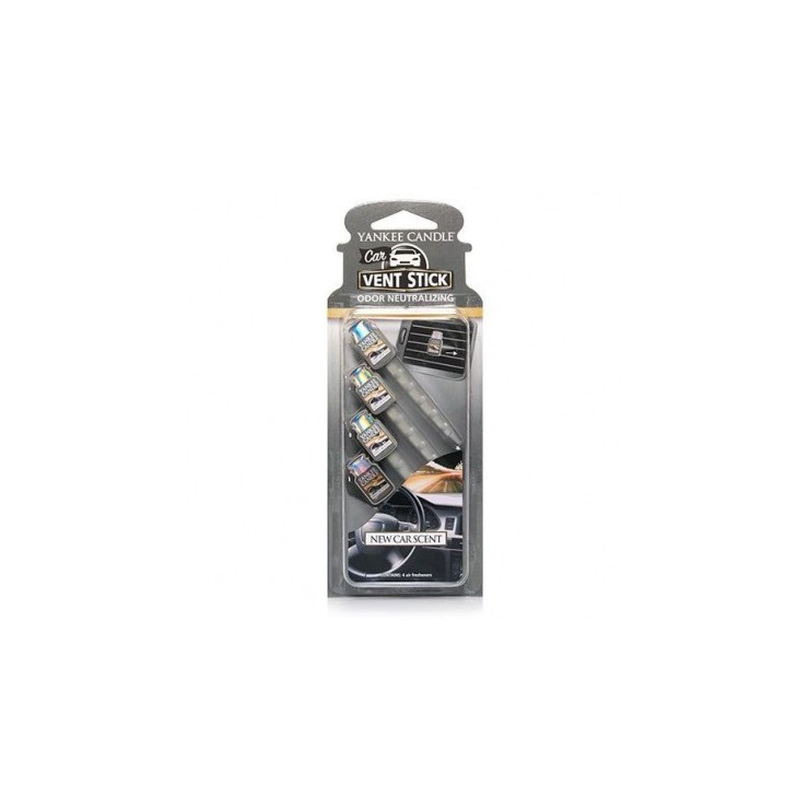 Car vent stick New Car Scent Yankee Candle