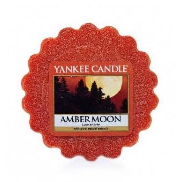 Wosk Amber Moon Yankee Candle