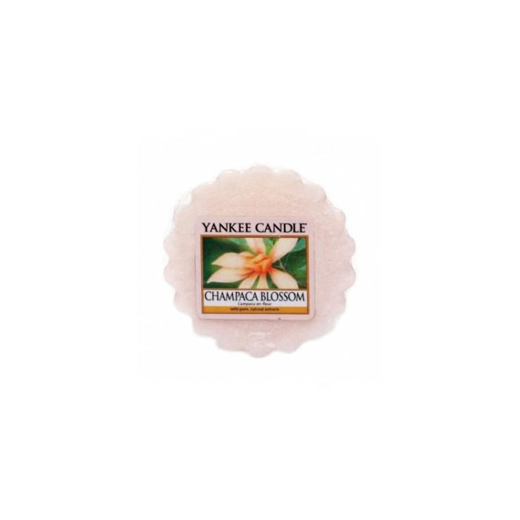 Wosk Champaca Blossom Yankee Candle