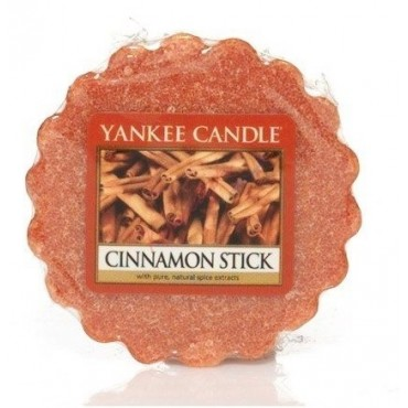 Wosk Cinnamon Stick Yankee Candle
