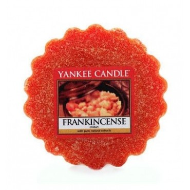 Wosk Frankincense Yankee Candle