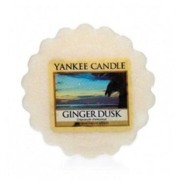 Wosk Ginger Dusk Yankee Candle