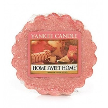 Wosk Home Sweet Home Yankee Candle