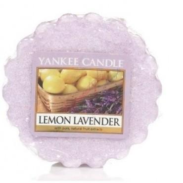 Wosk Lemon Lavender Yankee Candle