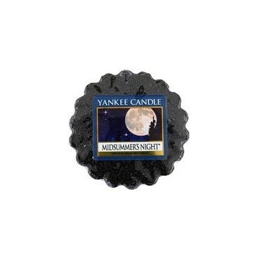 Wosk Midsummers Night Yankee Candle