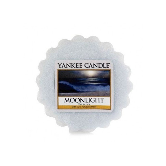 Wosk Moonlight Yankee Candle