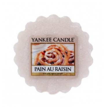 Wosk Pain au Raisin Yankee Candle
