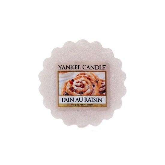 Wosk Pain au Raisin Yankee Candle