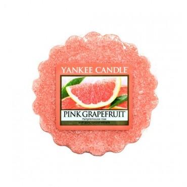 Wosk Pink Grapefruit Yankee Candle