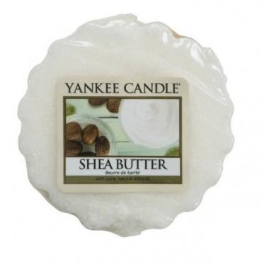 Wosk Shea Butter Yankee Candle