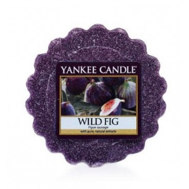 Wosk Wild fig Yankee Candle