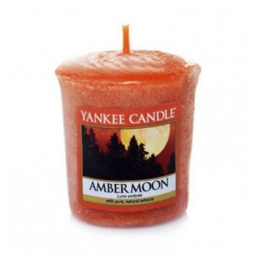 Sampler Amber Moon Yankee Candle