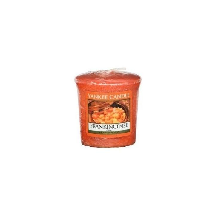 Sampler Frankincense Yankee Candle