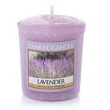 Sampler Lavender Yankee Candle