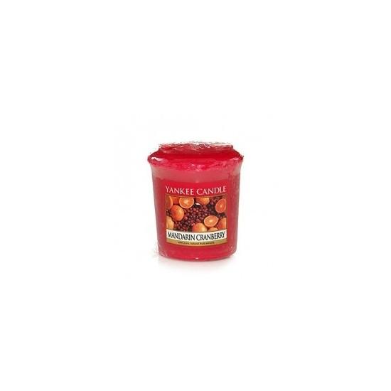 Sampler Mandarin Cranberry Yankee Candle