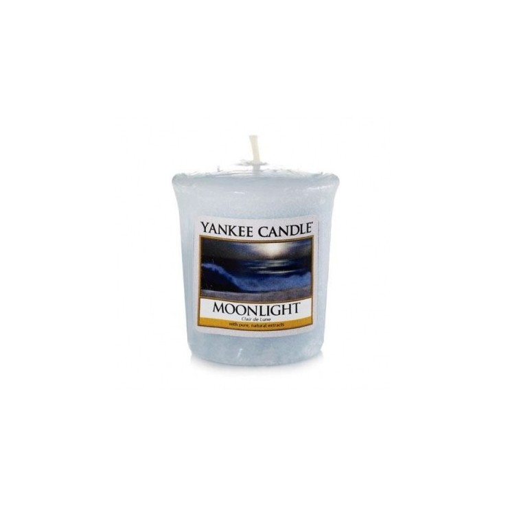 Sampler Moonlight Yankee Candle