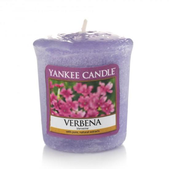 Sampler Verbena Yankee Candle