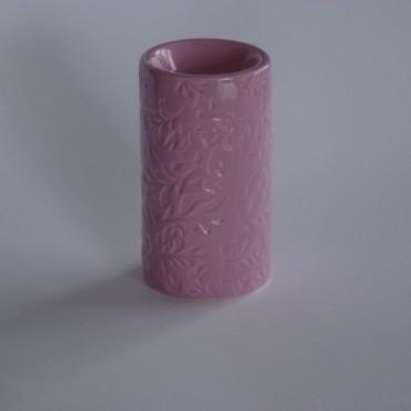 Kominek zapachowy 368149 różowy