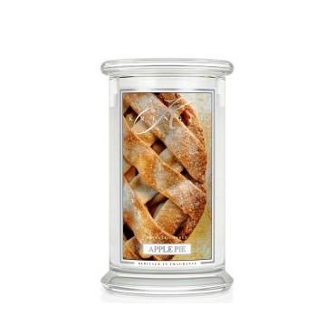Duża świeca Apple Pie Kringle Candle