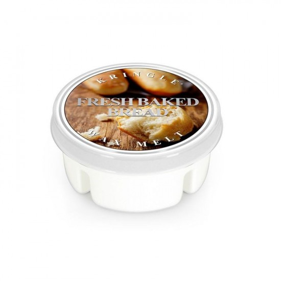 Wosk Fresh Baked Bread Kringle Candle