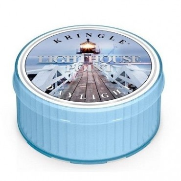 Daylight świeczka Light House Point Kringle Candle