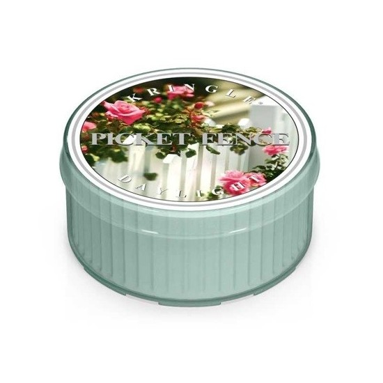Daylight świeczka Picket Fence Kringle Candle