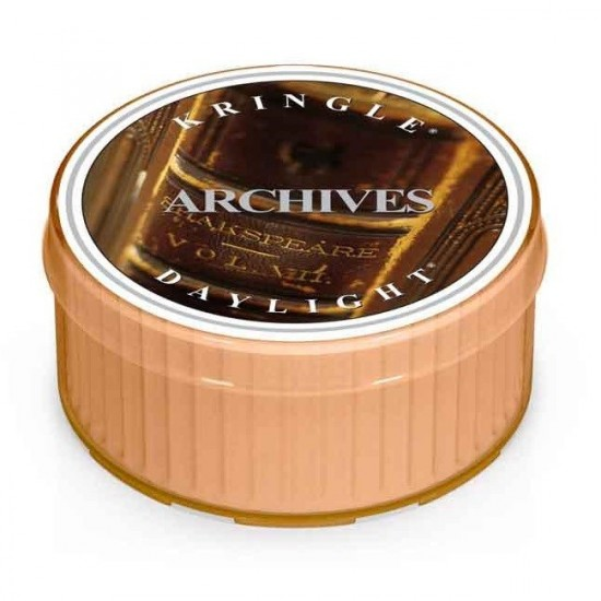 Daylight świeczka Archives Kringle Candle