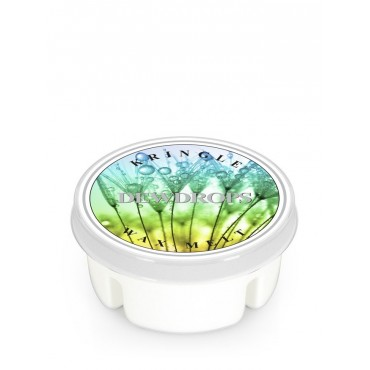 Wosk zapachowy Dewdrops Kringle Candle