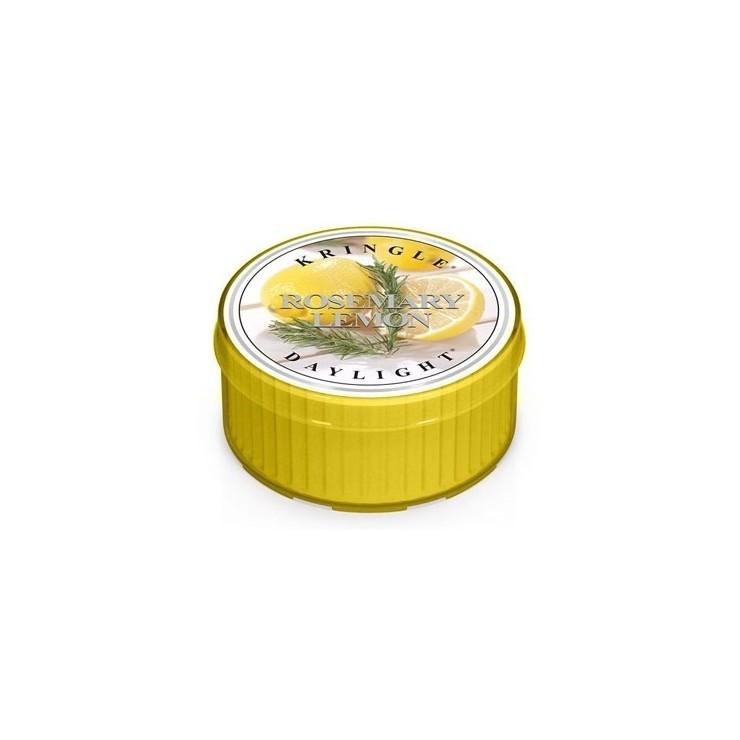 Świeczka Rosemary Lemon Kringle Candle