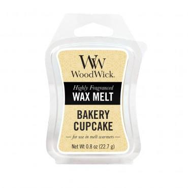 Wosk zapachowy Bakery Cupcake WoodWick