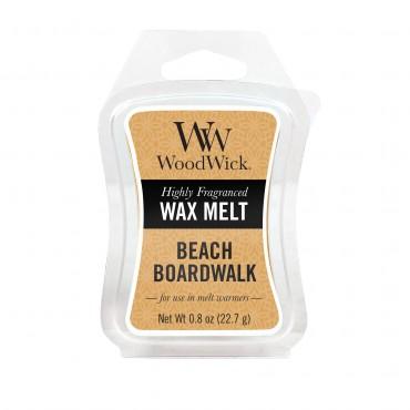 Wosk zapachowy Beach Boardwalk WoodWick