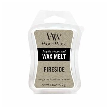 Wosk zapachowy Fireside WoodWick