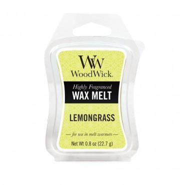 Wosk zapachowy Lemongrass WoodWick