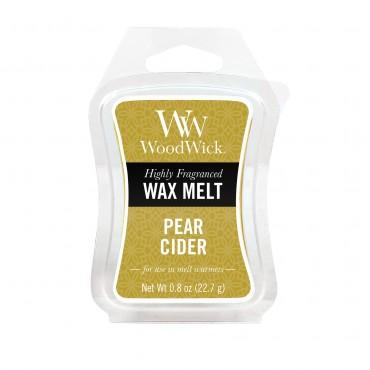 Wosk zapachowy Pear Cider WoodWick