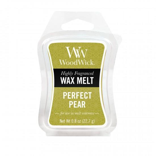Wosk zapachowy Perfect Pear WoodWick