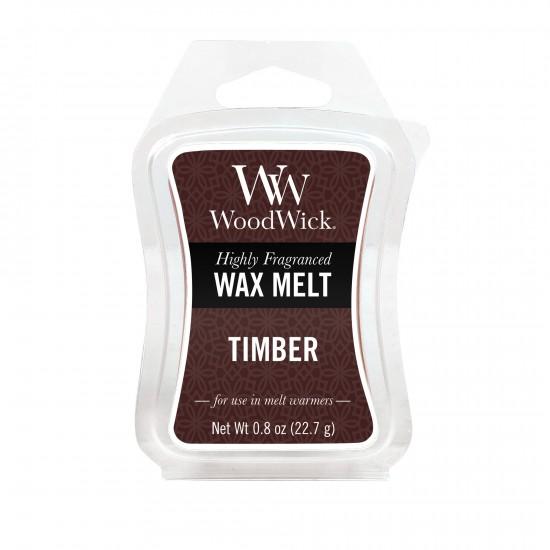 Wosk zapachowy Timber WoodWick