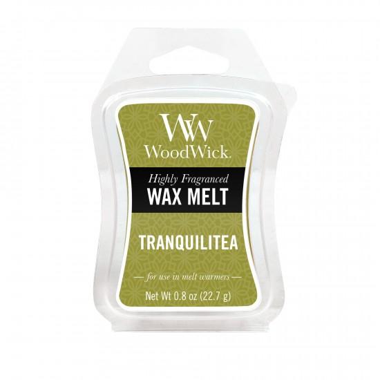 Wosk zapachowy Tranquilitea WoodWick