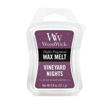 Wosk zapachowy Vineyard Nights WoodWick