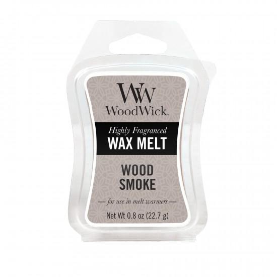 Wosk zapachowy Wood Smoke WoodWick