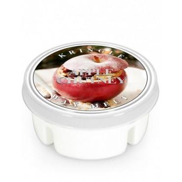 Wosk zapachowy Apple Chutney Kringle Candle