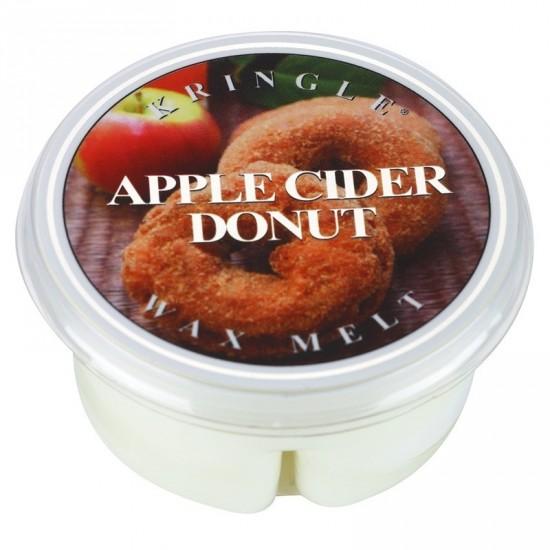 Wosk Apple Cider Donut Kringle Candle