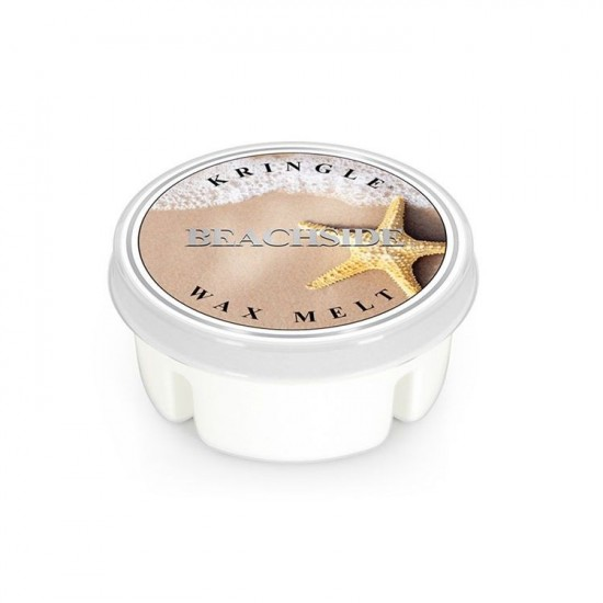 Wosk Beachside Kringle Candle