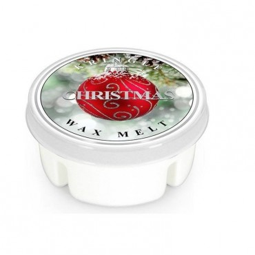 Wosk Christmas Kringle Candle