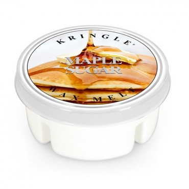 Wosk Maple Sugar Kringle Candle