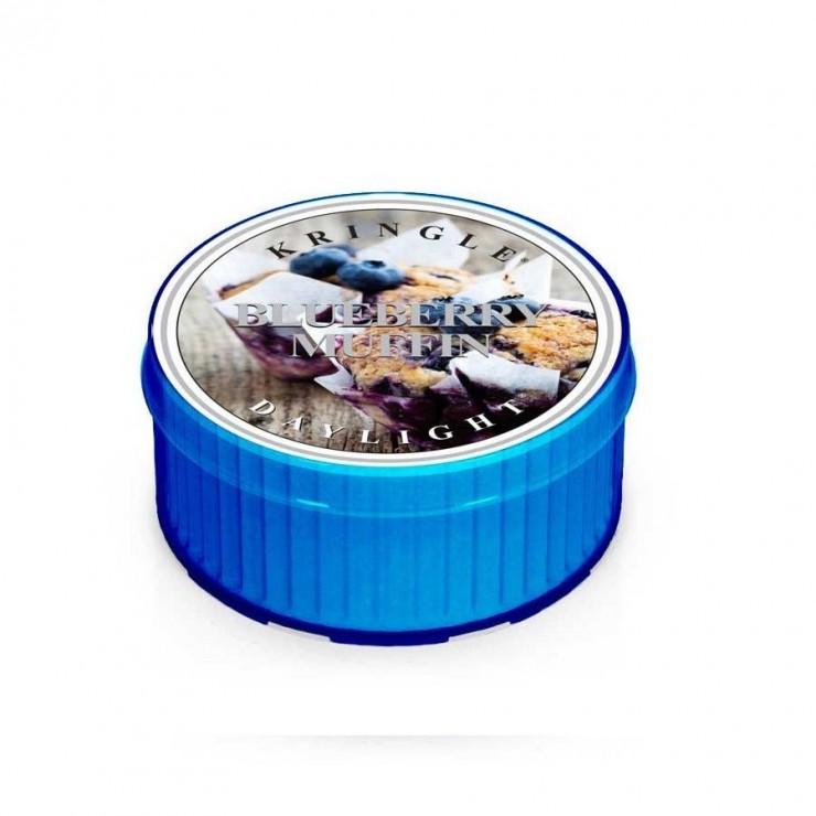 Świeczka zapachowa Blueberry Muffin Kringle Candle