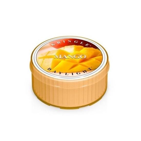 Świeczka zapachowa Mango Kringle Candle