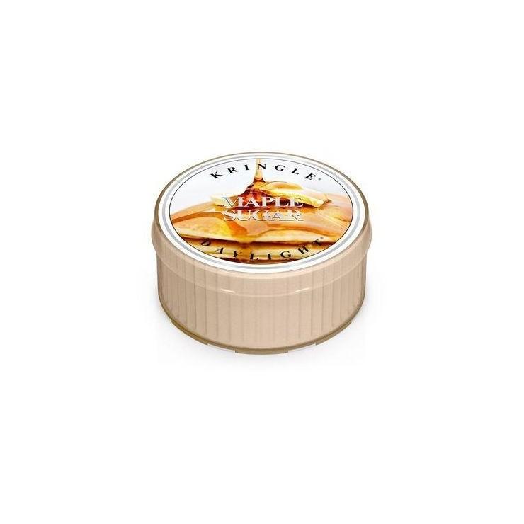 Świeczka zapachowa Maple Sugar Kringle Candle