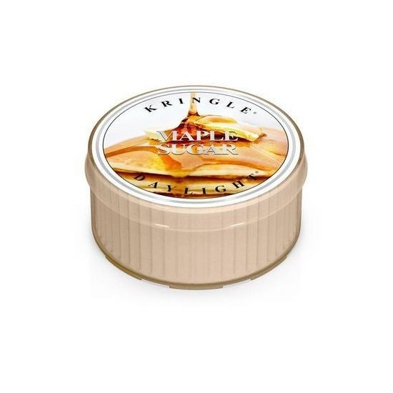 Daylight świeczka Maple Sugar Kringle Candle