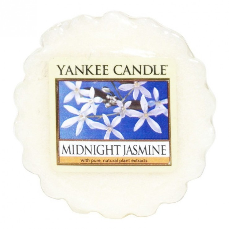 Wosk Midnight Jasmine Yankee Candle