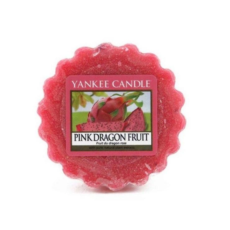 Wosk Pink Dragon Fruit Yankee Candle